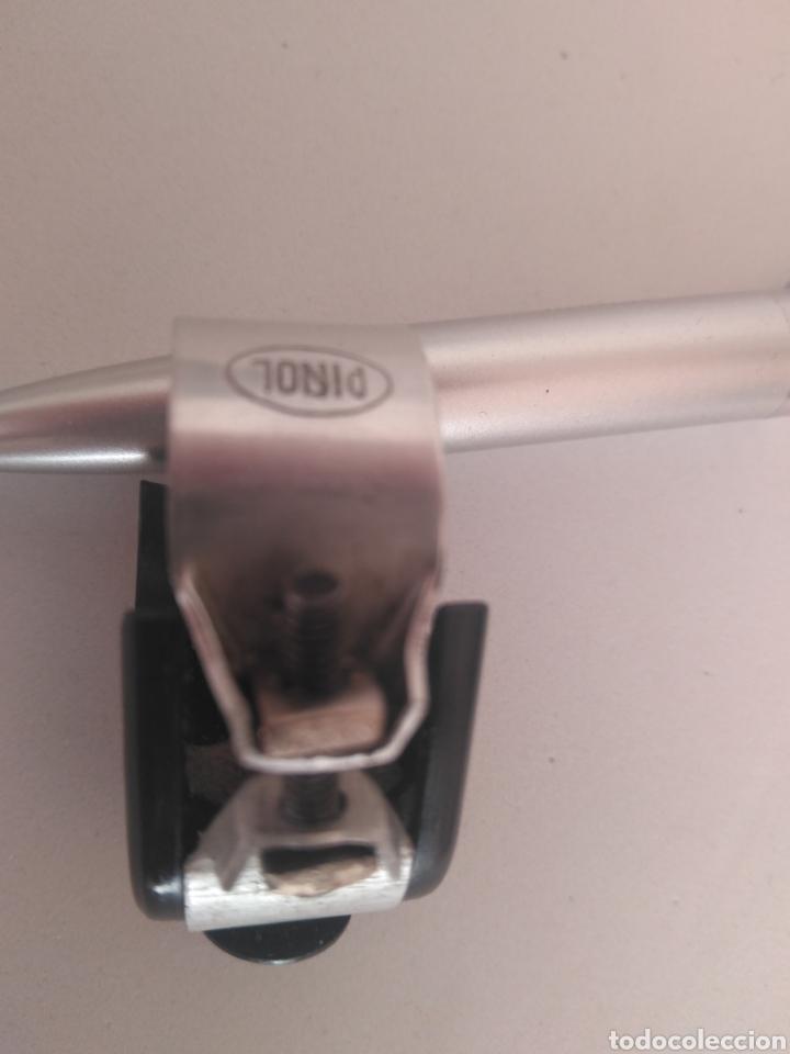 Motos: Moto clasica boton Piñol - Foto 3 - 154512049