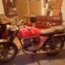 Motos: MONTESA IMPALA 2 DE 175 CC.DE 1984. Lote 155018010