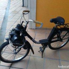 Motos: SOLEX 2200 EN BUEN ESTADO TOTALMENTE REVISADA Y FUNCIONANDO.. Lote 155694994