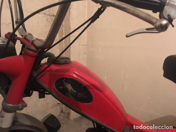 Motos: MOTO GUZZI CANGURITO 49 CC - Foto 3 - 156855417
