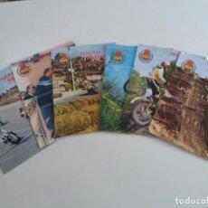 Motos - Lote de 6 revistas Moto Sport . Años 1981-1982. - 158393910