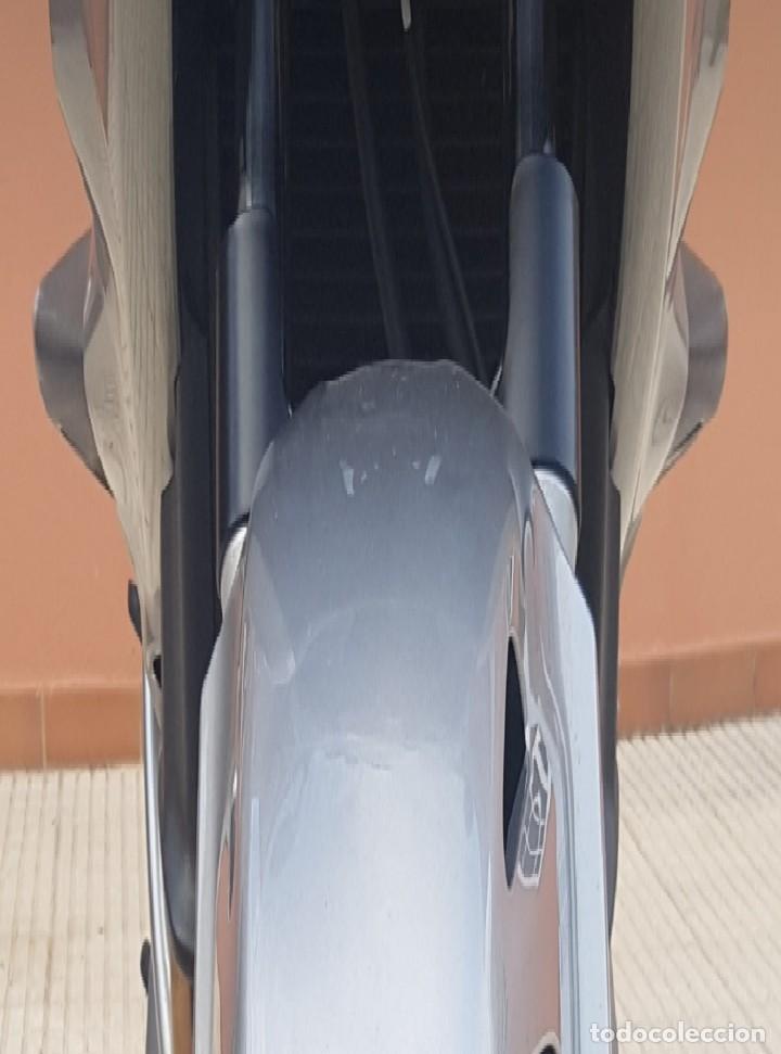 Motos: MOTO HONDA MODELO NT 750 CON ABS. AÑO 2008 - Foto 5 - 158618254