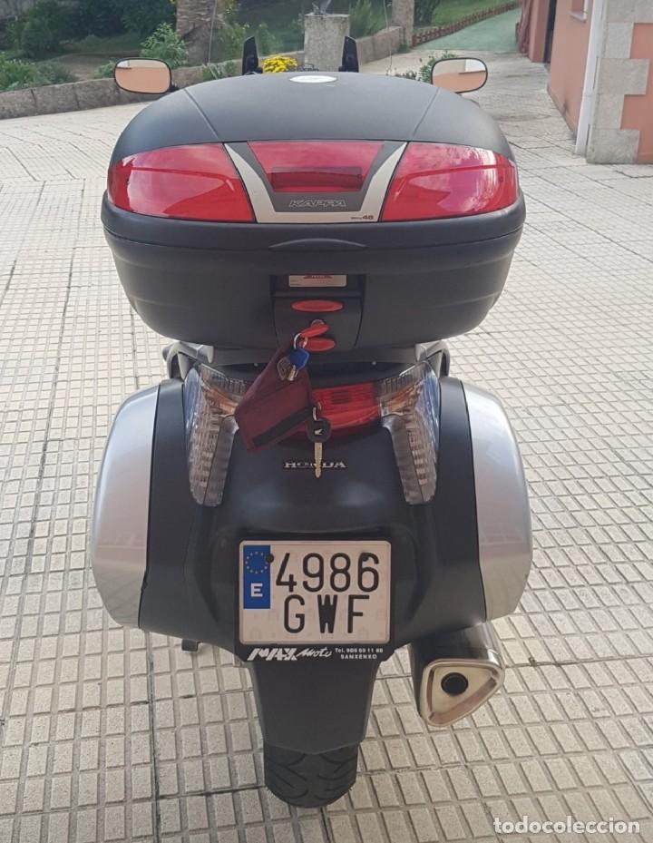 Motos: MOTO HONDA MODELO NT 750 CON ABS. AÑO 2008 - Foto 6 - 158618254