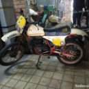 Motos: MONTESA ENDURO 75H6. Lote 159219610