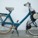 Motos: VELOSOLEX - 3800 LUXE - MODELO ESPECIAL LUJO - AÑOS 60 - SOLO RECOGIDA LOCAL. Lote 159354154