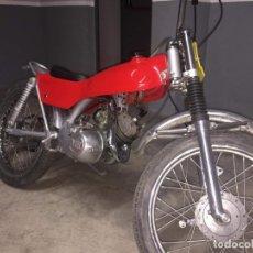 Motos: MOTO MONTESA COTA 25 RESTAURADA!!! IDEAL PRINCIPIANTES AL TRIAL... Lote 154941098