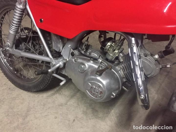 Motos: MOTO MONTESA COTA 25 RESTAURADA!!! IDEAL PRINCIPIANTES AL TRIAL.. - Foto 4 - 154941098