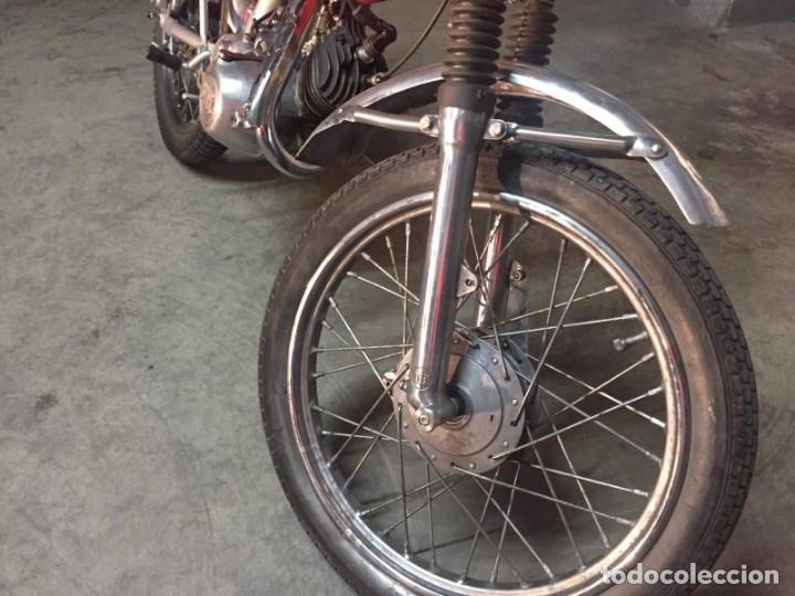 Motos: MOTO MONTESA COTA 25 RESTAURADA!!! IDEAL PRINCIPIANTES AL TRIAL.. - Foto 6 - 154941098