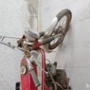 Motos: MOTO DERBI 49CC GT 4V. Lote 160488702