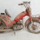 Motos: MOTOCICLETA MONTESA. Lote 160489364