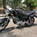Motos: YAMAHA YBR 125 CLASSIC. Lote 160897010