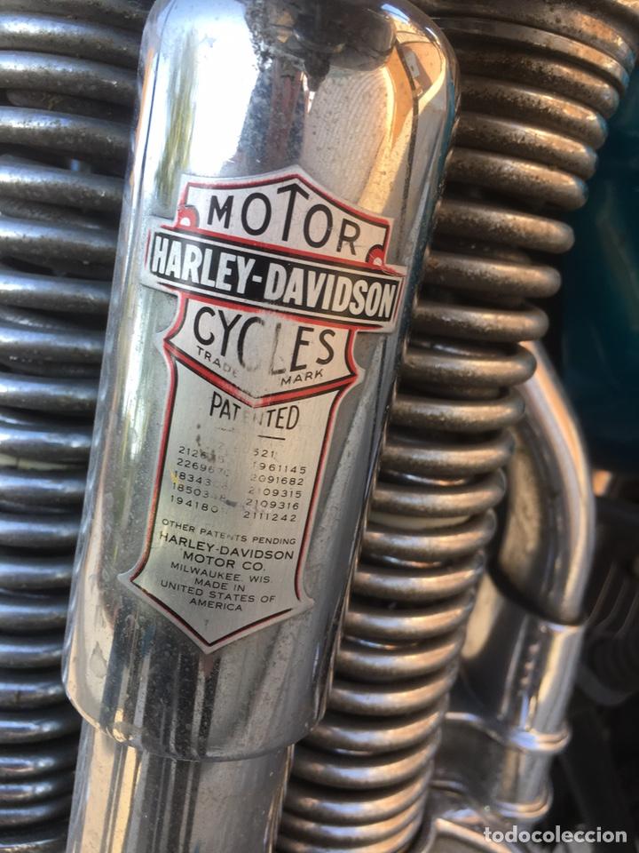Motos: Harley Davidson Springer del año 95 - Foto 4 - 161956588