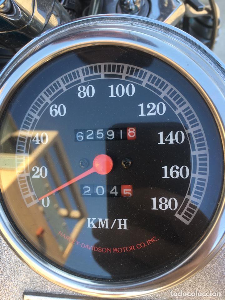 Motos: Harley Davidson Springer del año 95 - Foto 9 - 161956588