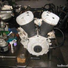 Motos: HARLEY DAVIDSON WL 1942. Lote 162286150
