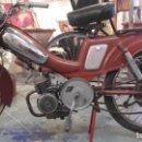 Motos: MOBILETE CEREZO 1964. Lote 162346562