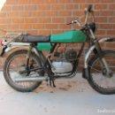 Motos: GILERA 50. Lote 162582798