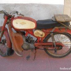 Motos: MOTO RIEJU MINARELLI 49 CC. Lote 177332144