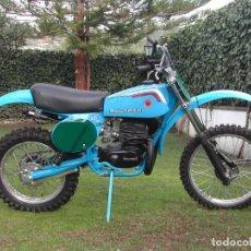 Motos: BULTACO PURSANG MK11 250. Lote 167949444