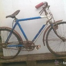 Motos: BICICLETA BH NIÑO ANTIGUA 70S SIN ASIENTO. Lote 170277020