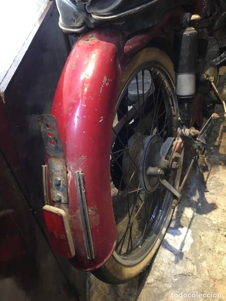 Motos: DERBI PALETA - AÑOS 60 - 49CC - Foto 6 - 172149852