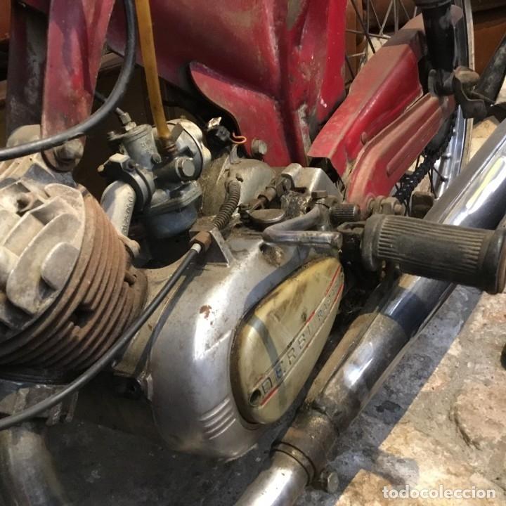 Motos: DERBI PALETA - AÑOS 60 - 49CC - Foto 10 - 172149852