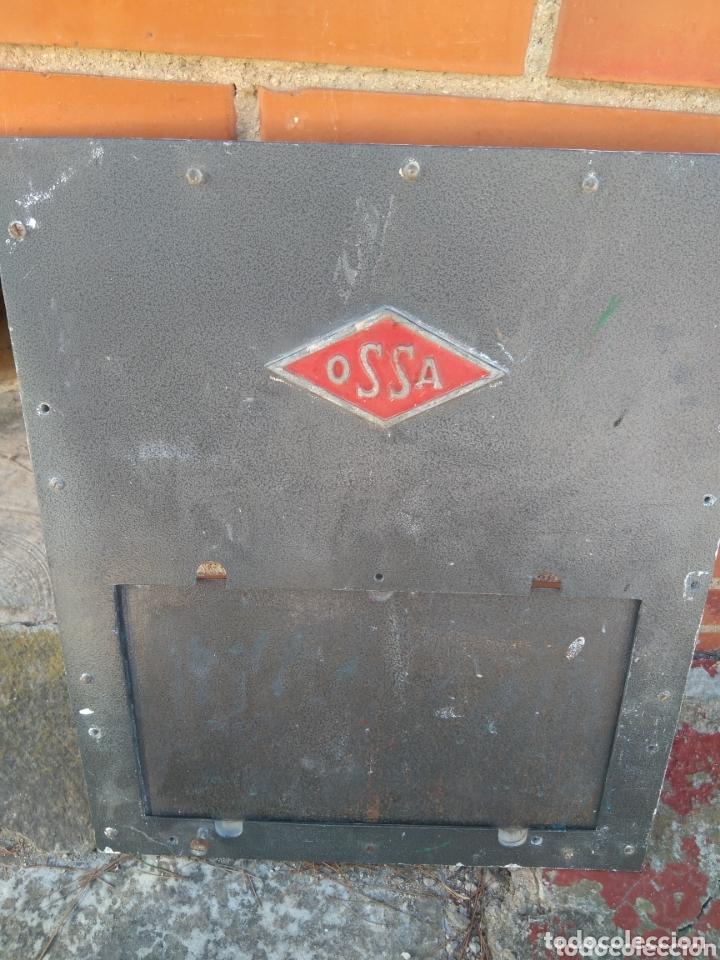 OSSA (Coches y Motocicletas - Motocicletas Clásicas (a partir 1.940))