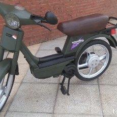 Motos: VESPINO NLX PERFECTO ESTADO . Lote 176628457