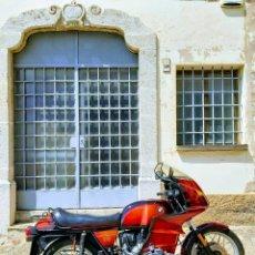 Motos: BMW R 80 DE 1978 ORIGINAL MOTO BMW R80. Lote 177044883