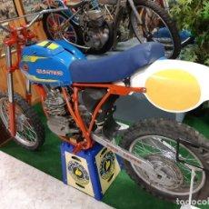 Motos: BULTACO FRONTERA. Lote 166959976