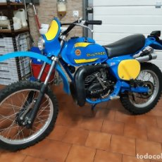 Motos: BULTACO FRONTERA. Lote 178630883