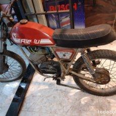Motos: RIEJU TT. Lote 178630942