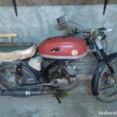 Motos: ANTIGUA MOTO MONTESA, IDEAL PARA RESTAURAR. Lote 179093473