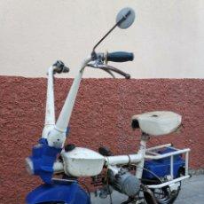 Motos: MOTOGRAZIELLA 50 C.C. Lote 179376802
