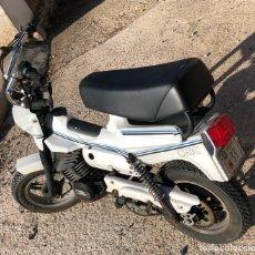 Motos: MECATECNO CHIC 2. Lote 180121786