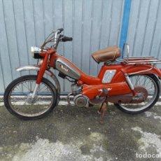 Motos: MOBYLETTE CAMPERA AV 89. Lote 180138597