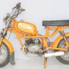 Motos: DUCATI MINI 2. Lote 180871170