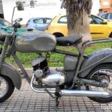 Motos: ISOMOTO ITALIANA. Lote 181897912