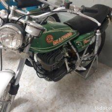 Motos: BULTACO ALPINA. Lote 292618583
