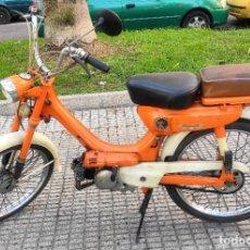 Motos: MOTOCICLETA HONDA. Lote 182220736
