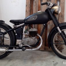 Motos: LUBE 125. Lote 182764958