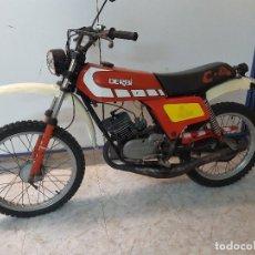 Motos: DERBI C 4. Lote 129666375