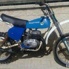Motos: BULTACO PURSANG 250 MK 9. Lote 184743606