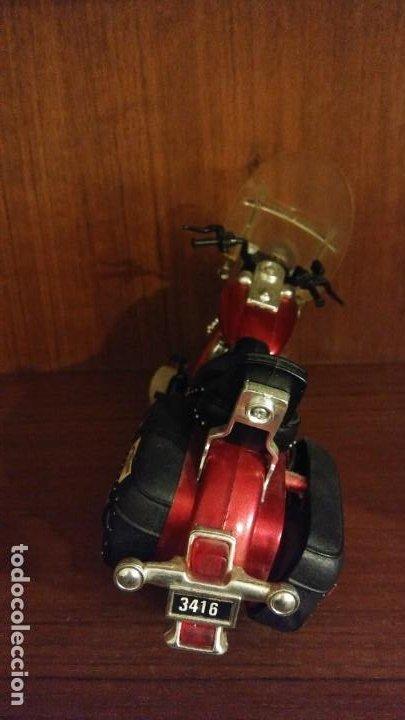 Motos: Moto de carretera en miniatura - Foto 2 - 186106367