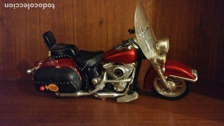 Motos: Moto de carretera en miniatura - Foto 3 - 186106367