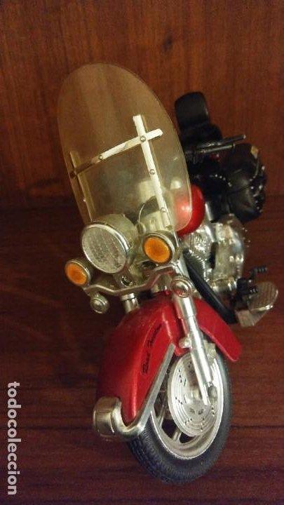 Motos: Moto de carretera en miniatura - Foto 4 - 186106367