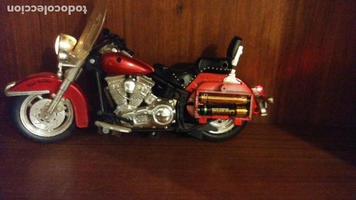 Motos: Moto de carretera en miniatura - Foto 5 - 186106367