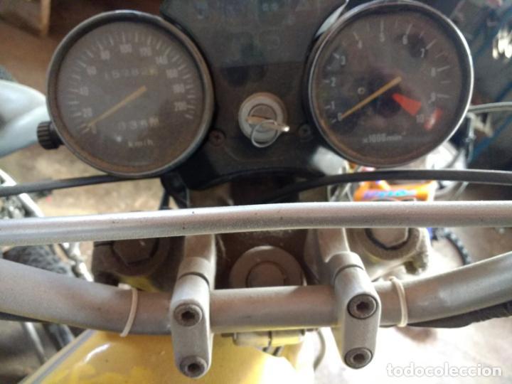 Motos: BULTACO METRALLA GTS 250 CC.SIN DOCUMENTACIÓN.ARRANCA SIN PROBLEMA.1977.ORIGINAL - Foto 5 - 187396657