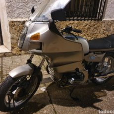 Motos: BMW R80RT. Lote 188481127
