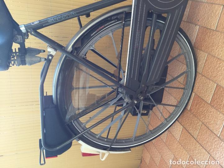 Motos: BICICLETA SPARTA -HOLANDESA-CON MOTOR - Foto 2 - 189761056