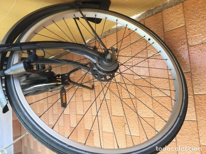 Motos: BICICLETA SPARTA -HOLANDESA-CON MOTOR - Foto 5 - 189761056
